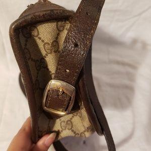 Gucci Bags - Gucci authentic vintage shoulder bag